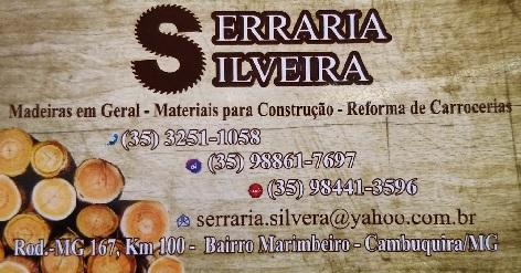 SERRARIA SILVEIRA