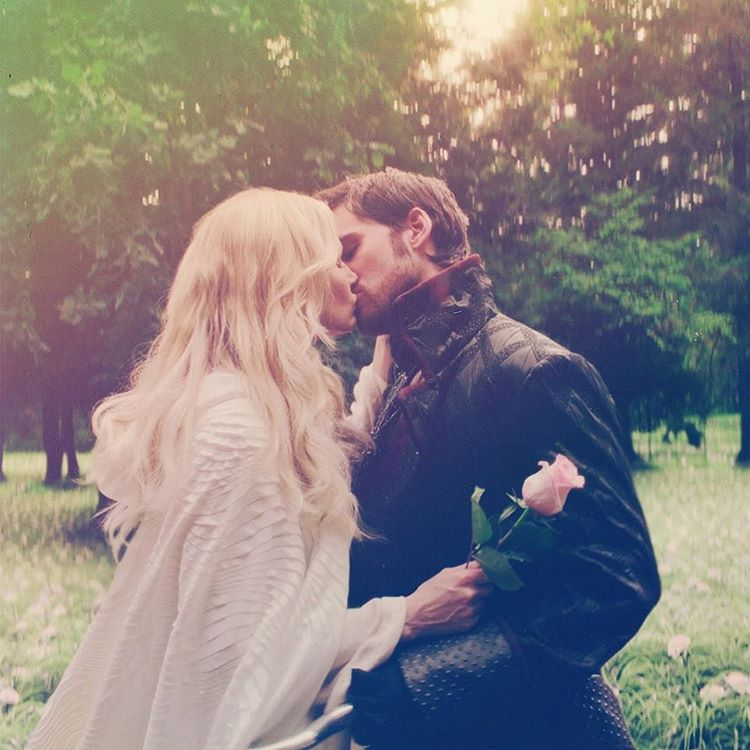 Emma & Killian