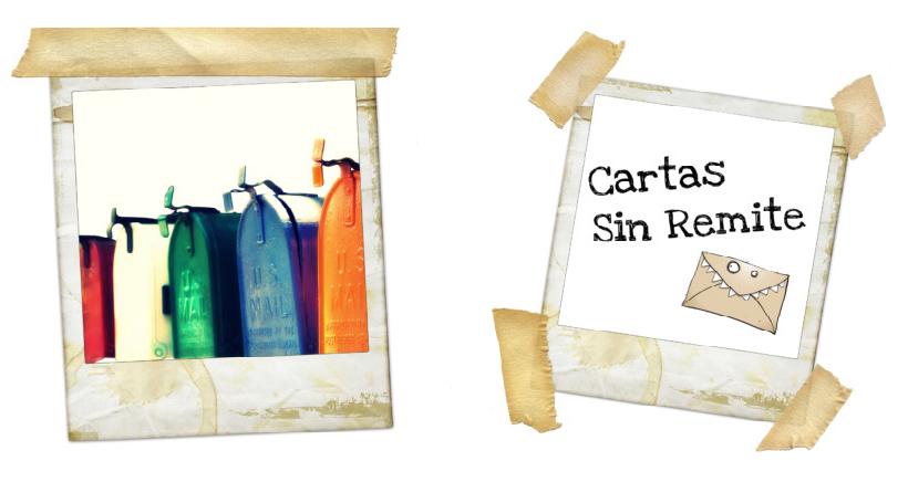 Cartas Sin Remite