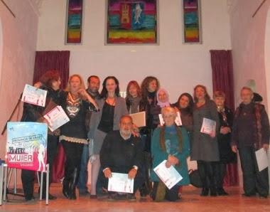 Conil, festival Grito de Mujer, 2013