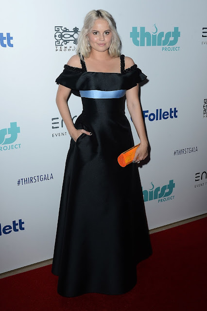 Actress, Singer @ Debby Ryan - 6th Annual Thirst Gala in Beverly Hills
