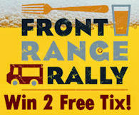 Front Range Rally Tix Giveaway