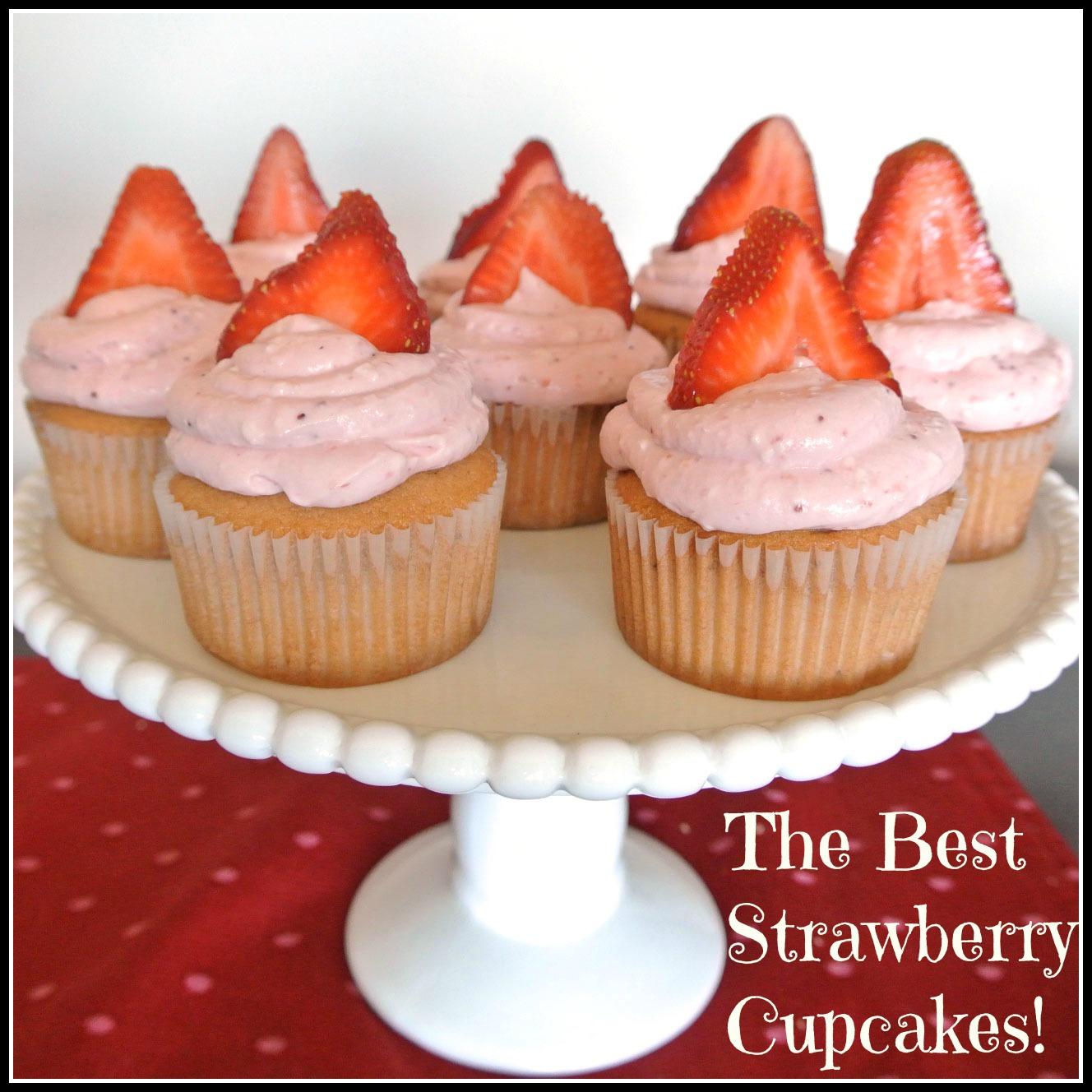 Best Gourmet Cupcakes