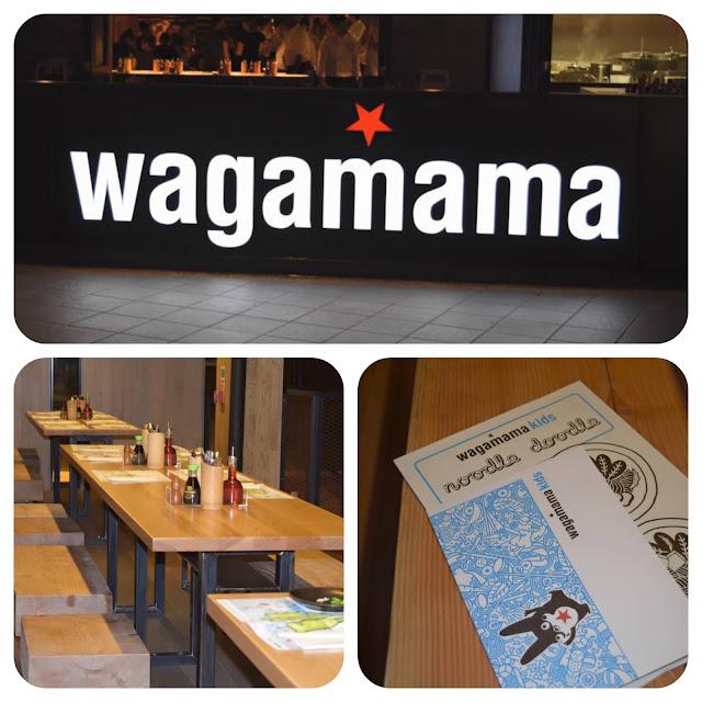 wagamamas trafford centre