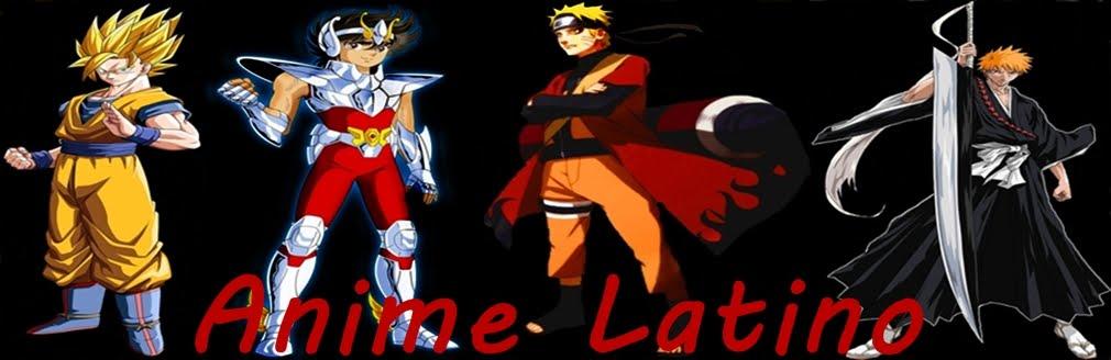 Anime Latino