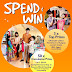 "WorldCard Malaysia ""Spend & Win"" Contest"