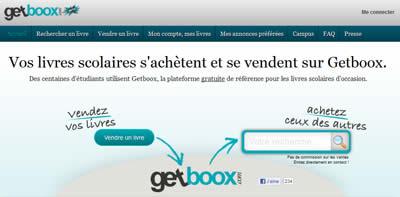 Getboox