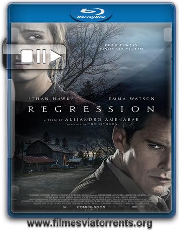 Regressão (Regression) Torrent – BluRay Rip 720p Legendado (2015)