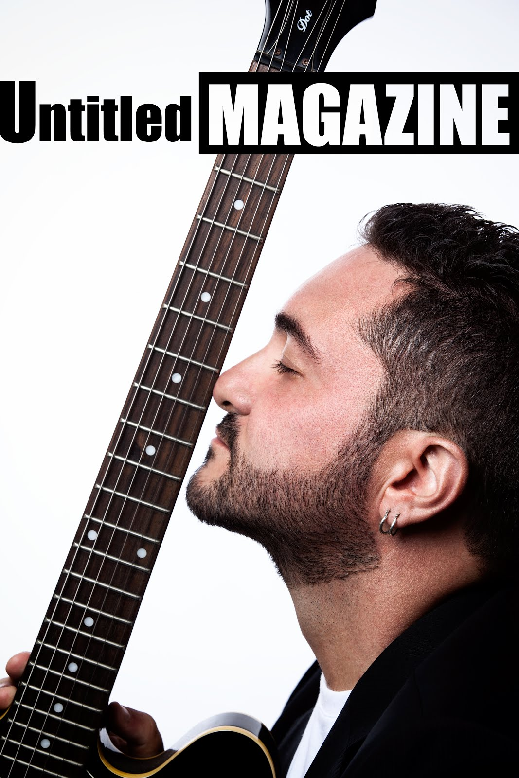 Intervista al cantautore Eliamo, a cura di Marla Lombardo.