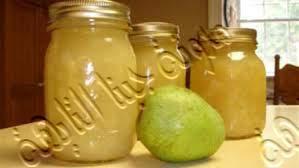 طريقة عمل مربى الجوافة-طريقة عمل مربى الجوافة فى البيت خطوة بخطوة-عمل مربى الجوافة-مربة الجوافة بالصور-Guava-Guava jam recipe