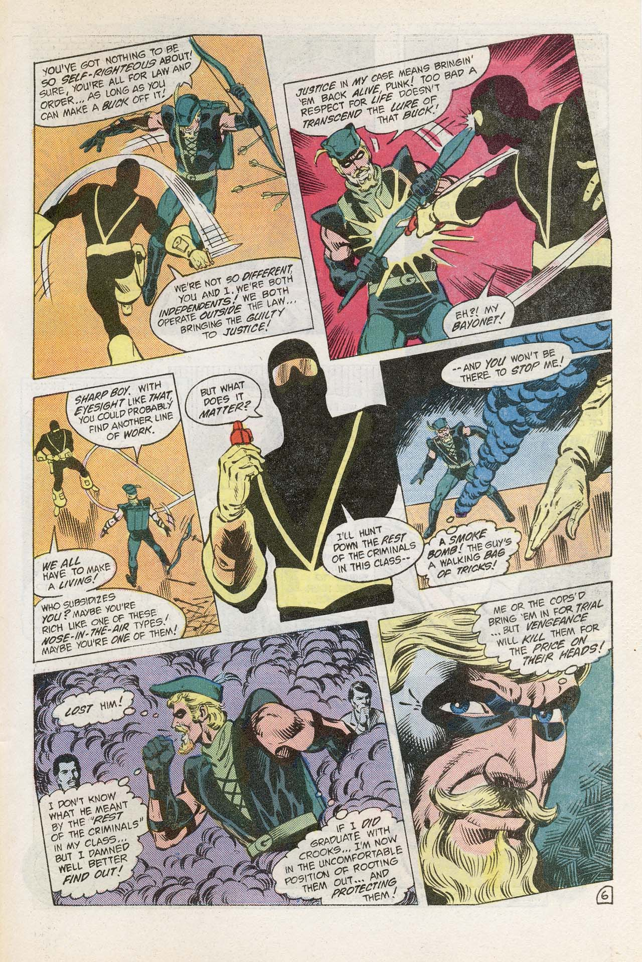 Detective Comics (1937) Issue #546 Page 30