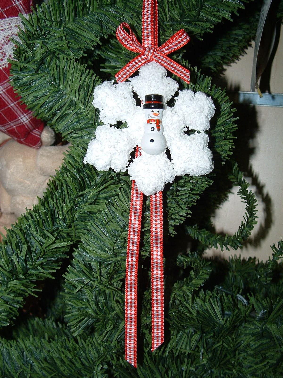 Il bruco lavoretti natalizi per scuole dell 39 infanzia e for Lavoretti per scuola infanzia