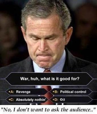 funny george bush