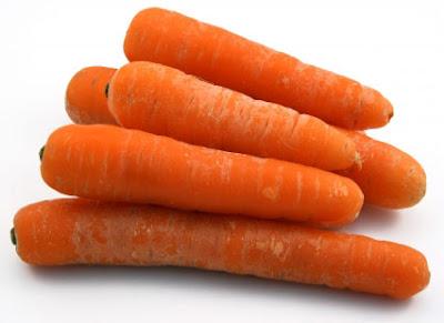 cara membuat dan mamfaat Jus wortel dan seledri