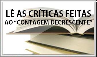 Críticas Literárias
