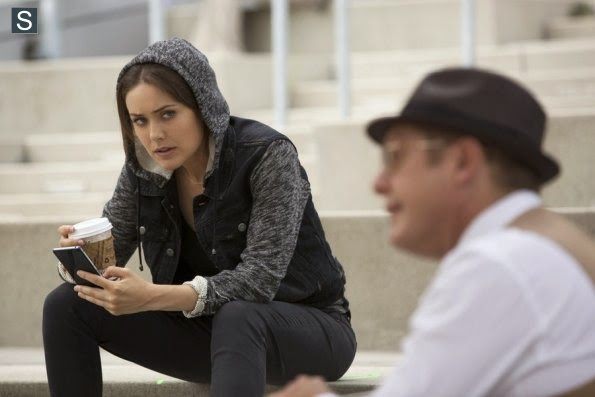 "The Blacklist - Lord Baltimore (No. 104) - Review: ""Do The Right Thing"""