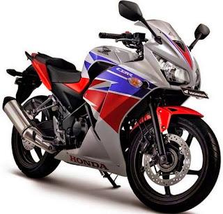 Harga Motor Honda CBR 150R
