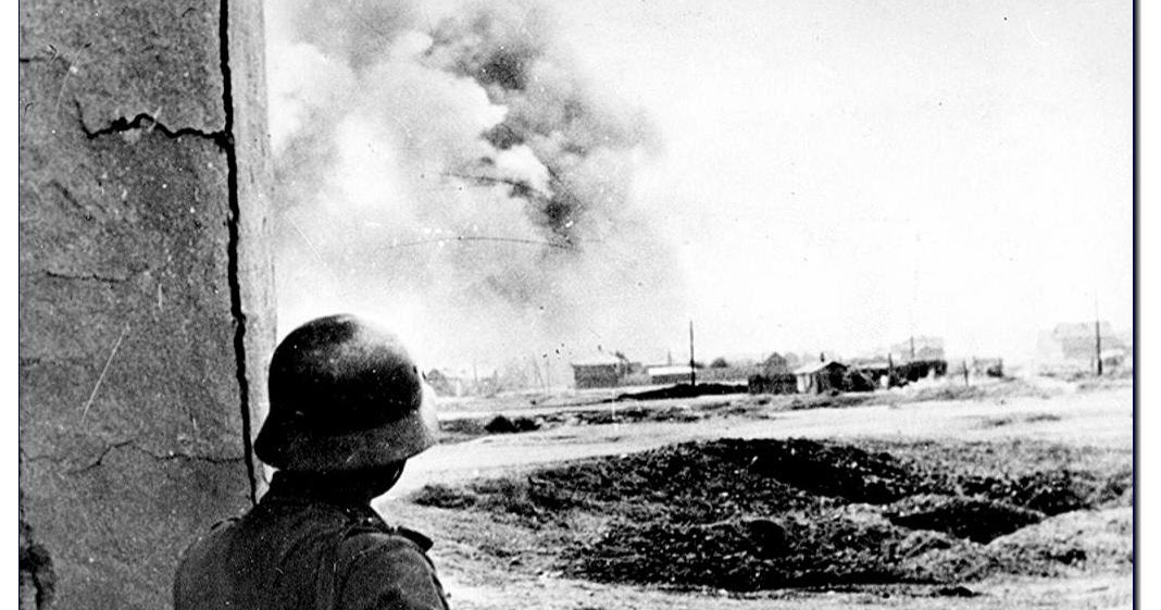 an analysis of the battle of stalingard A preview of the deadliest battle episode of the pbs series secrets of the dead notes that other documentaries have featured better archival clips of the fighting for stalingrad, but this one presents new information and fine analysis.