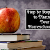 Step by Step Guide to Planning Your Homeschool Year