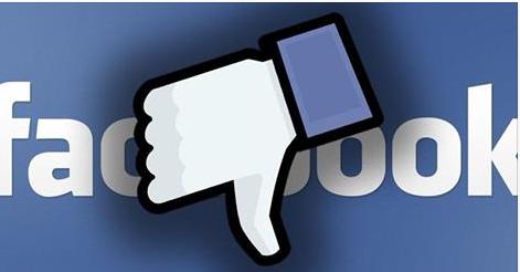 """قريبا زر """"لا يعجبني"""" """"dislike"""" على الفيس بوك لأن هناك كثيرا من المواضيع لا تعجب أحدا"""