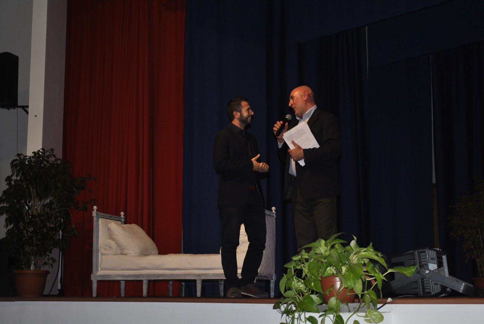 Premio Letterario Il Murgo Gioiosano