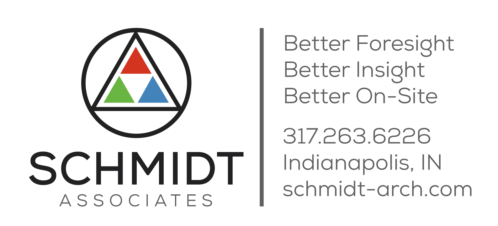 Schmidt Associates, Inc.