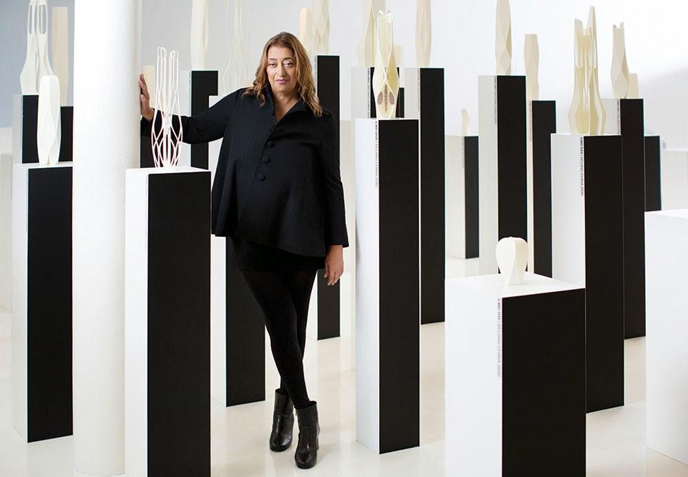 designer profile zaha hadid be inspired. Black Bedroom Furniture Sets. Home Design Ideas