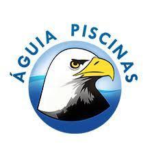 Águias Piscina