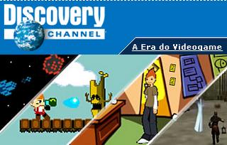 A era dos videogames download