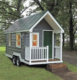 Lloyd S Blog Bunch Of Tiny Homes Pix On Pintarest