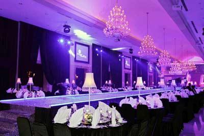 Nhà hàng tiệc cưới white place