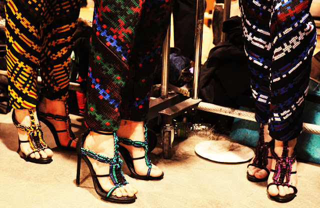 Rada Priya: this is not a shoe blog