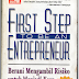 Buku Bekas Murah | First Step To Be An Entrepreneur