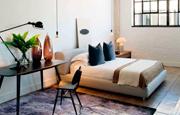 Lighting fixtures for 4 bedroom styles
