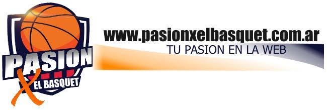 www.pasionxelbasquet.com.ar