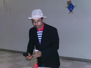 Driss Moubarik