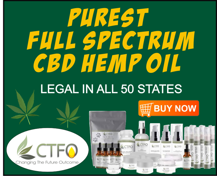 Order CBD HEMP OIL