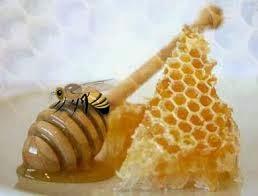 1 - La miel es un remedio milenario. Las primeras referencias a la miel las encontramos en unas pinturas prehistóricas