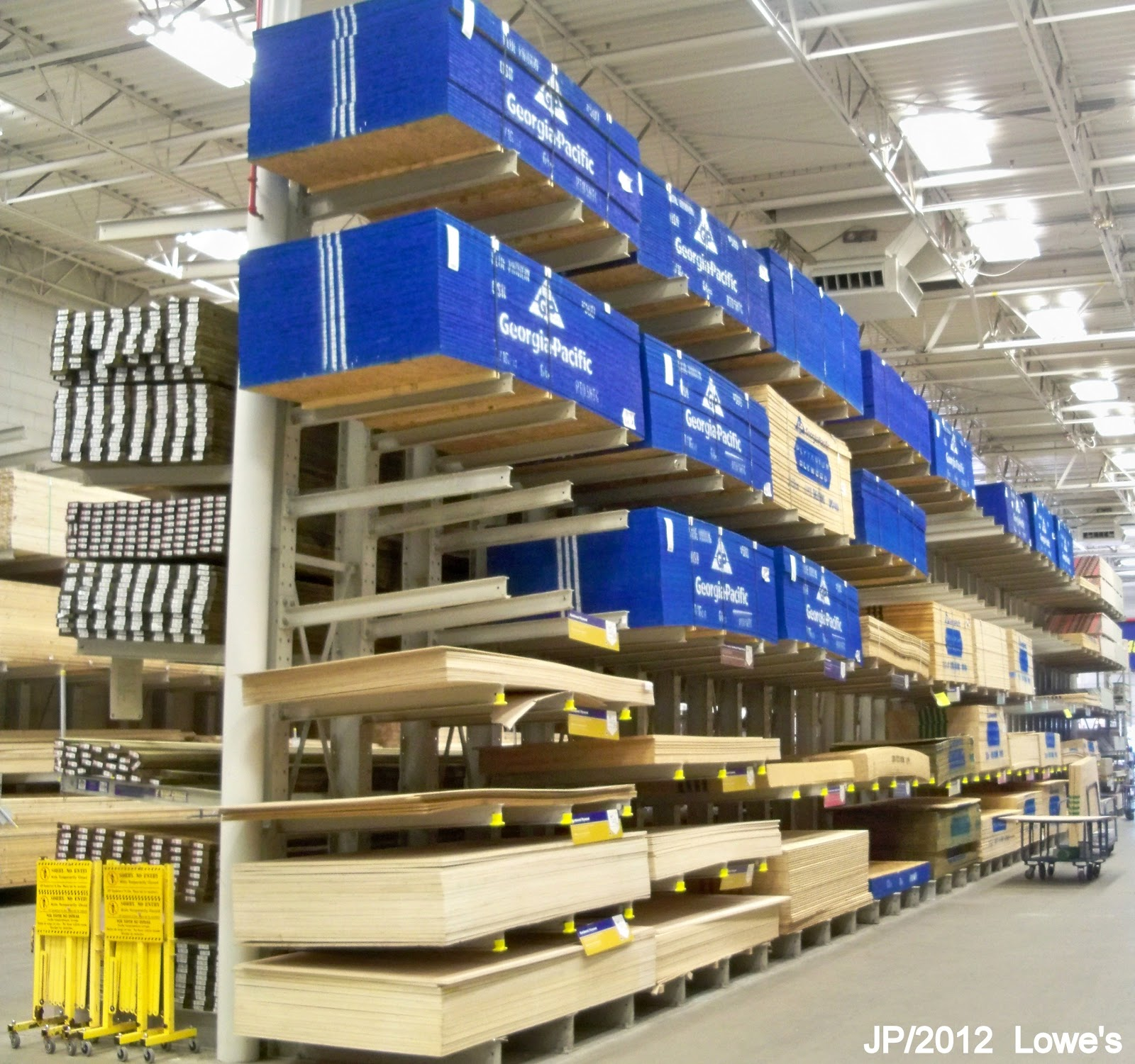 Lowes Store 186... - Lowe's Office Photo | Glassdoor