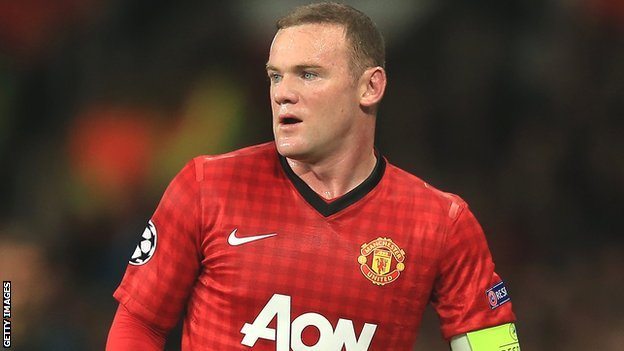 Rooney : Staying or Chelsea bound??