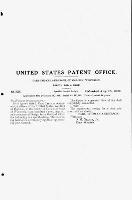 Patent Filing