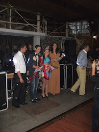 Miss Boboc şi Mister Boboc, Liceul Teoretic Roznov, 26.10.2012....
