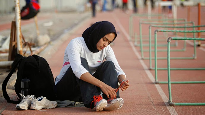 'Running Can Cause Virginity Loss' According To Islamic School