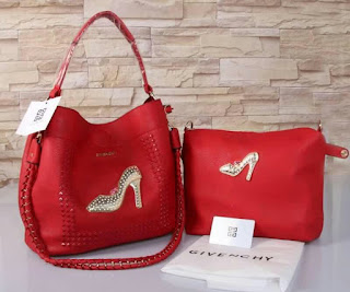 Tas KW Givenchy Kimberly High Hils Super 315VC Jakarta