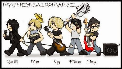musician cartoon pictures