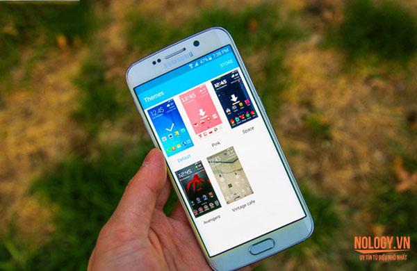 Samsung Galaxy S6 Edge Docomo