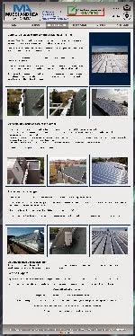 Lattoniere a Parma per montaggio e ristrutturazione coperture tetti civili e industriali, coperture metalliche e tradizionali