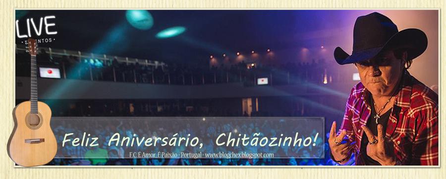 Blog Chitão