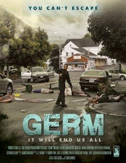 Dịch Bệnh - Germ () Poster