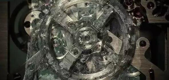 Ο μηχανισμός των Αντικυθήρων ανατρέπει την ιστορία (Βίντεο)